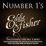 Eddie Fisher Number 1's - Eddie Fisher -Ep