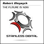 Robert Oleysyck The Future Is Now