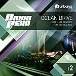David Penn Ocean Drive (Open Your Mind) [Part 2] {Feat. Monia Amore}