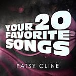 Patsy Cline Patsy Cline -Your 20 Favorite Songs