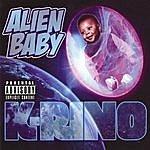 K-Rino Alien Baby
