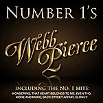 Webb Pierce Number 1's - Webb Pierce