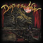 Days Of The New Days Of The New (Red Album)