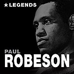 Paul Robeson Legends (Remastered)