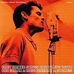 Chet Baker Chet Baker Sings And Plays With Bud Shan
