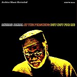 Ahmad Jamal At The Pershing / But Not For Me