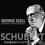 George Szell Schubert: Piano Quintet In A Major