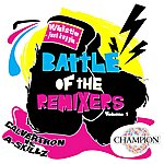Whistle Battle Of The Remixers Vol 1: Just Buggin'