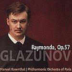 Manuel Rosenthal Glazunov: Raymonda, Op. 57