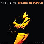 Art Pepper The Art Of Pepper