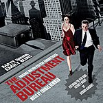 Thomas Newman Original Motion Picture Soundtrack The Adjustment Bureau