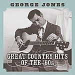 George Jones Great Country Hits Of The 60's