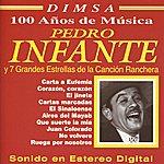 Pedro Infante Pedro Infante Y 7 Grandes Estrellas De La Canción Ranchera