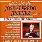 José Alfredo Jiménez Jose Alfredo Jimenez, Vol. II
