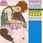 Hedwig Fassbender Zemlinsky: Sechs Gesänge - Reger: Variationen Und Fuge