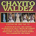 Chayito Valdez Exitos De Oro, Vol. III