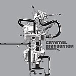 Crystal Distortion Music Device - Ep