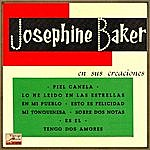Josephine Baker Vintage French Song No. 147 - Ep: Piel Canela