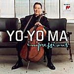 Yo-Yo Ma Impressions