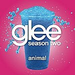 Cover Art: Animal (Glee Cast Version)
