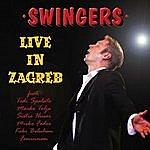 The Swingers Live In Zagreb