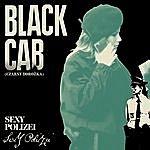Black Cab Sexy Polizei
