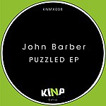 John Barber Puzzled - Ep
