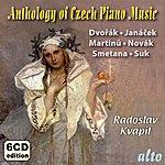 Radoslav Kvapil Czech Piano Anthology