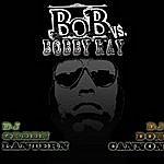 B.o.B B.O.B Vs. Bobby Ray