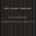 Kevin Johansen Kevin Johansen + Mariano Massolo Quinteto