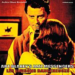 Art Blakey Les Liasions Dangereuses (Music From The Original Motion Picture)