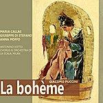 Giuseppe Di Stefano Puccini: La Bohème