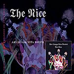 The Nice Ars Longa Vita Brevis (Expanded Deluxe Edition)