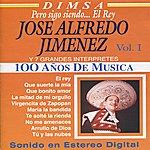 José Alfredo Jiménez Jose Alfredo Jimenez Y 7 Grandes Interpretes Vol. I