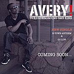 Avery Applaud My Hataz (Feat. Young Problems) - Single