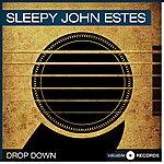 Sleepy John Estes Drop Down