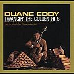 Duane Eddy Twangin' The Golden Hits