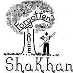 Shakhan Forgotten Tree