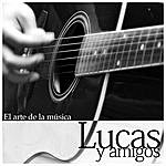 Lucas Arte De La Musica