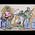 Dusk The Big Blues (Thinking Of You)