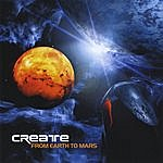 Create From Earth To Mars