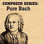 London Symphony Orchestra Composer Series: Pure Bach