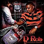 D-Rob Game In My Veins
