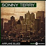 Sonny Terry Airplane Blues