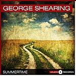 George Shearing Summertime