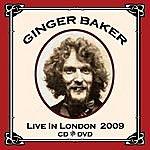 Ginger Baker Live In London 2009