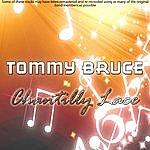 Tommy Bruce Chantilly Lace