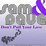 Sam & Dave Don't Pull Your Love