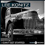 Lee Konitz I Can't Get Started