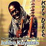 The Soto Koto Band Kora Dance (Feat. Jaliba Kuyateh)